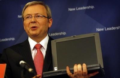 Rudd Laptop Obesity