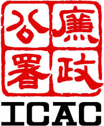 ICAC except for Chinese