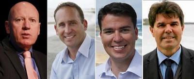 Liberals under ICAC investigation