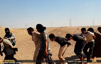 Muslim Extremism