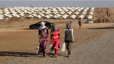 Australia grants 4400 Yazidi permanent visas