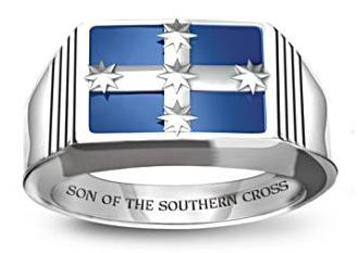 Son of the Southern Cross