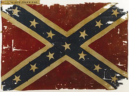 Confederate Truth