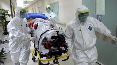 Ebola Risk in Brisbane