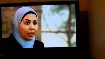 Mariam Veiszadeh, Islamophobia Register Australia