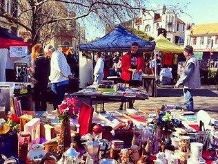 Newtown Community Market