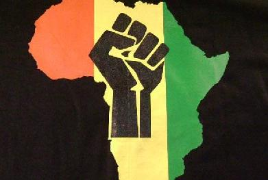 Black to Africa