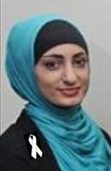 Muslim Slave Woman
