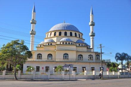 Penrith Mosque proposal