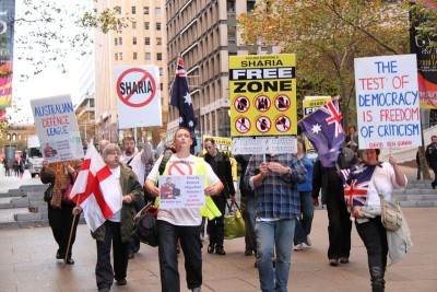Australian Defence League