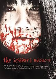 Arab Scissors Massacre