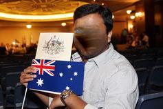 Australian Residency