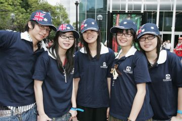Chinese Students Not Welcome in Australia