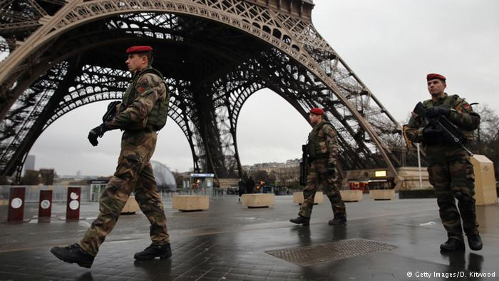French Freedom