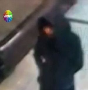 Muslim Woman Suiccide Bomber in Istanbul Turkey