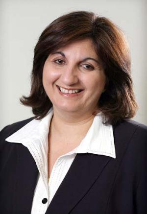 NSW Labor MP Barbara Perry