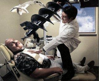 Dentist Tourism