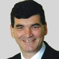 FSANZ CEO Steve McCutcheon