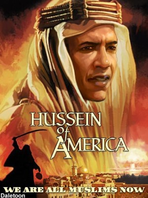 Hussein of America