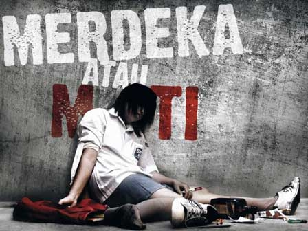 Indonesian Narcotics Epidemic