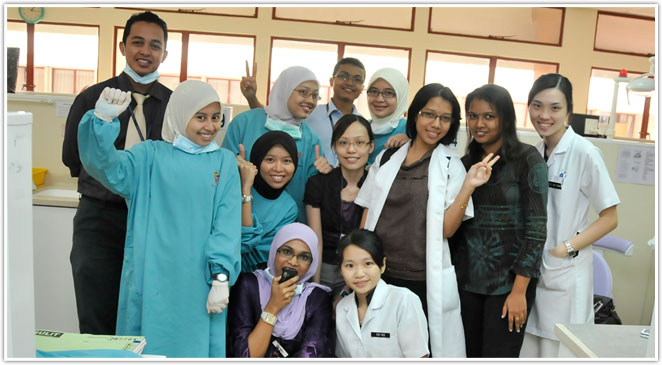 Malaysia Muslim Dentistry