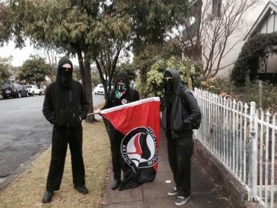 Sydney Anarchists