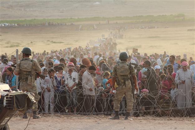 Third World Exodus