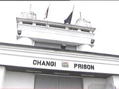 Changi Prison