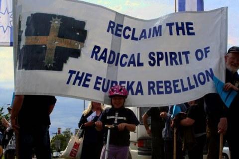 Eureka Banner