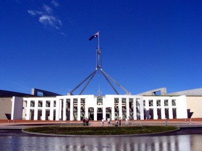 Parliament of the Australian People