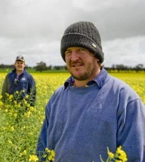 Australian Farmers vulnerable