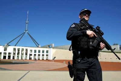 Australian Freedom