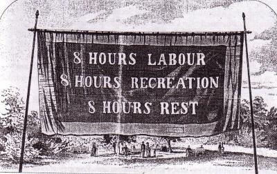 Australian Labour Movement
