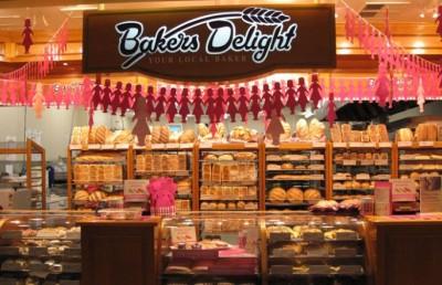 Bakers Delight slave labour