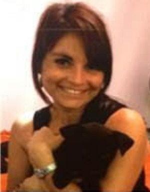 Daniela D'Addario has been reported missing