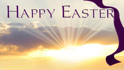 Happy Easter Break