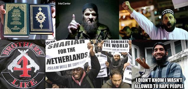 Islamisation of Australia