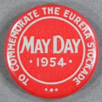 May Day 1954