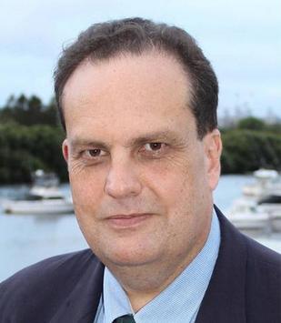 Peter Jones, No Land Tax Party