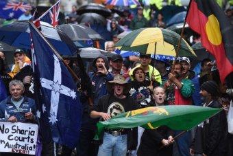 Reclaim Australia from Muslim Barbarians