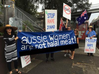 Sharia Law in Australia
