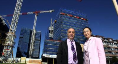 Sydney Development