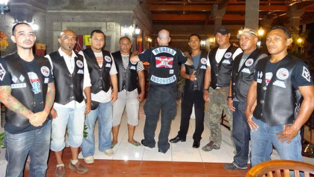 Asian Bikie Gangs in Australia