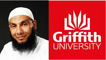 Associate Professor Abdalla, Griffith University