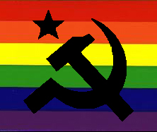 Foreign Left Rainbow Party