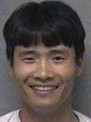 Illegal Asian Drug Trafficker