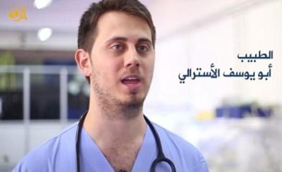Jihad Doctor