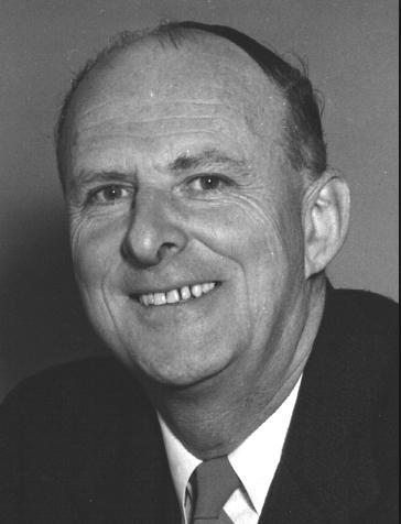 Phillip Baxter