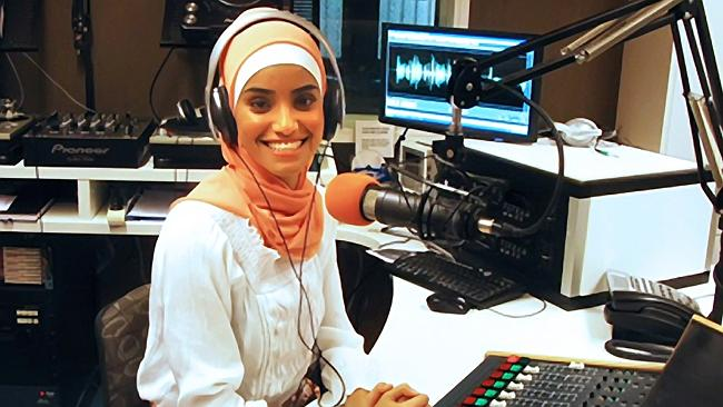 SBS Muslim Widyan Al-Ubudy sacked