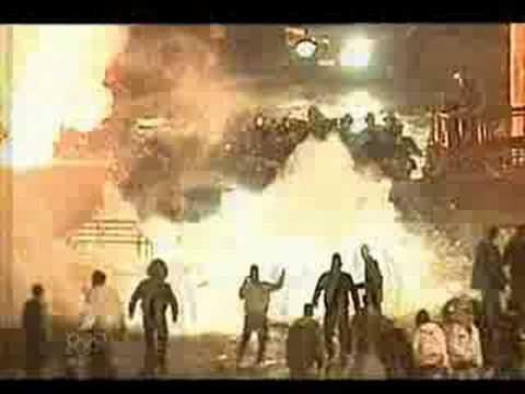 Sydney Soccer Hooligans